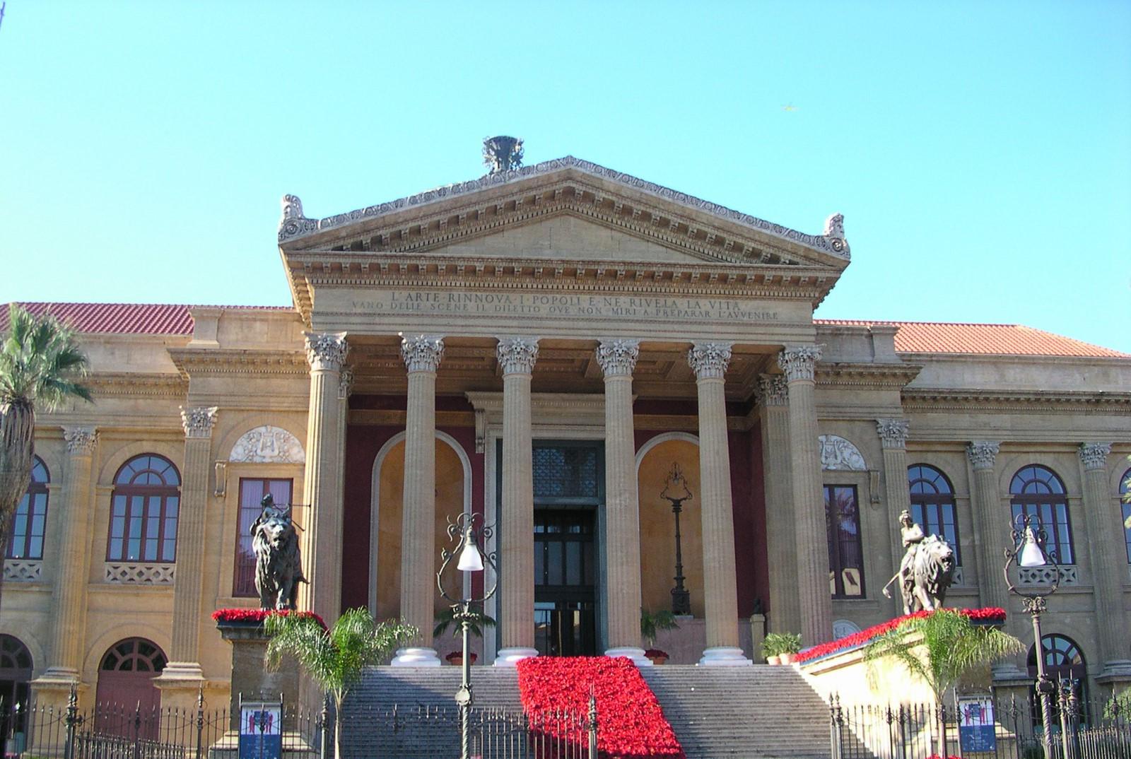 Klassisches Sizilien