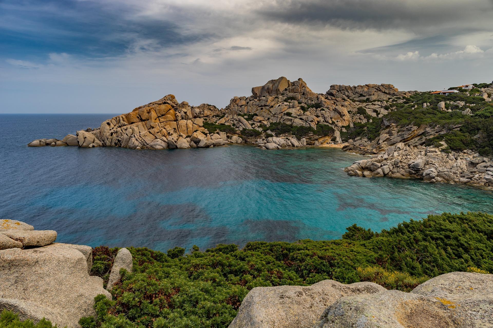 Schätze Sardiniens