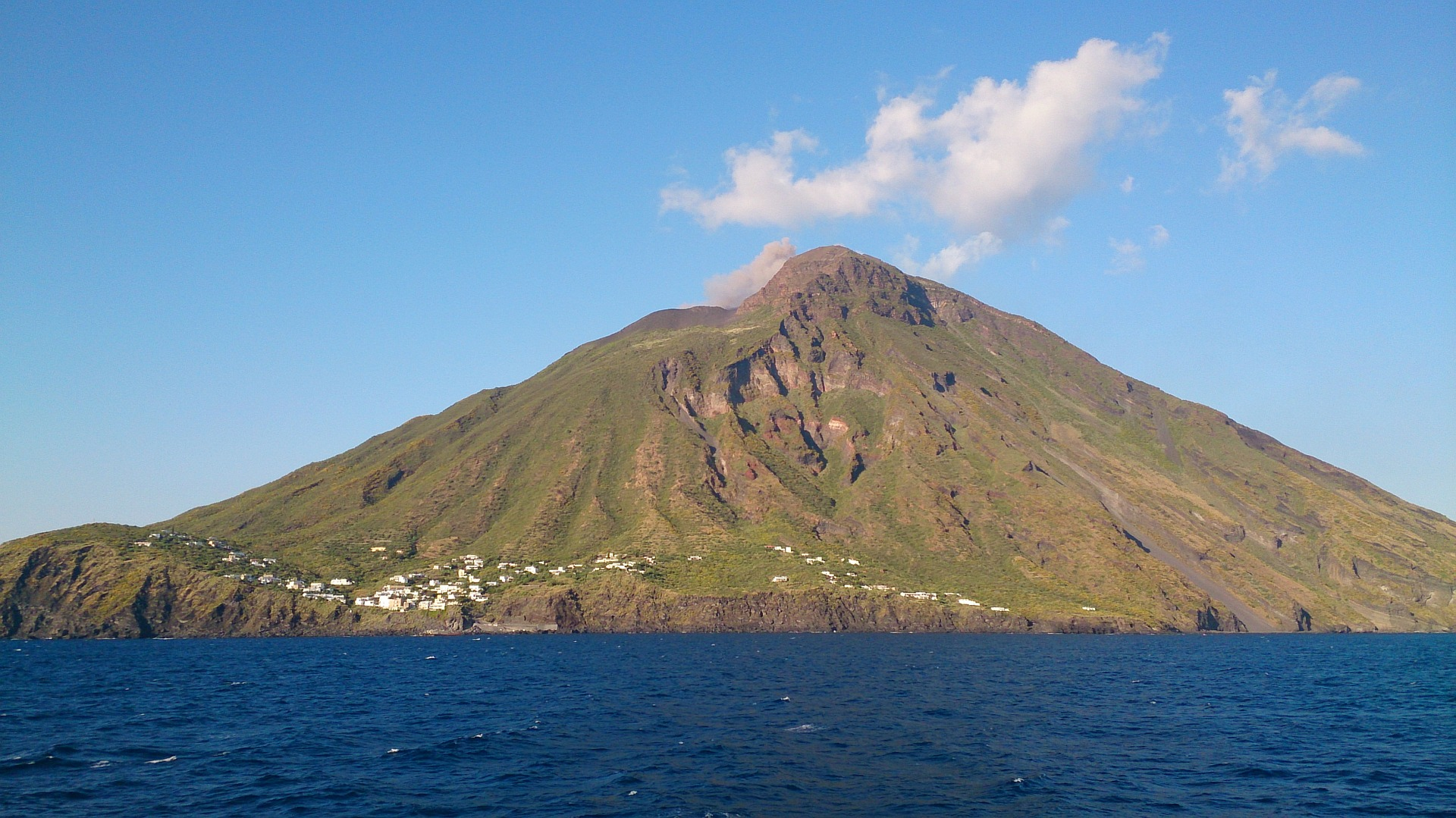 Sicily and the Aeolian Islands