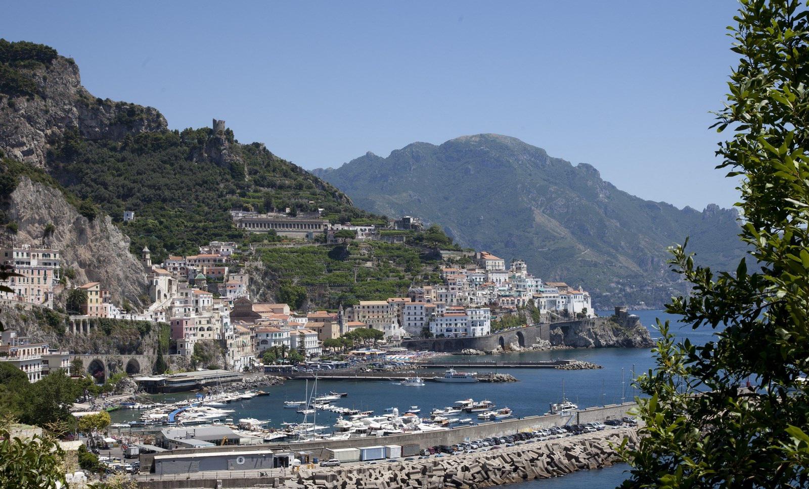 Tesori del Sud Italia