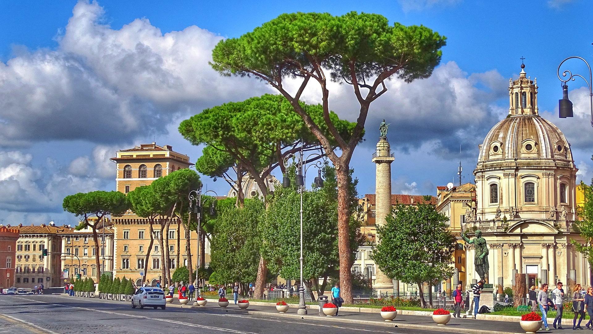 Tour d'Italia