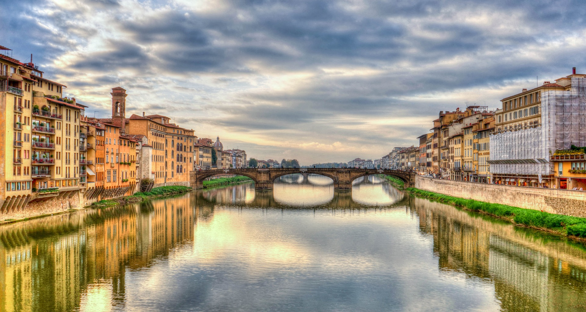 City break Florence