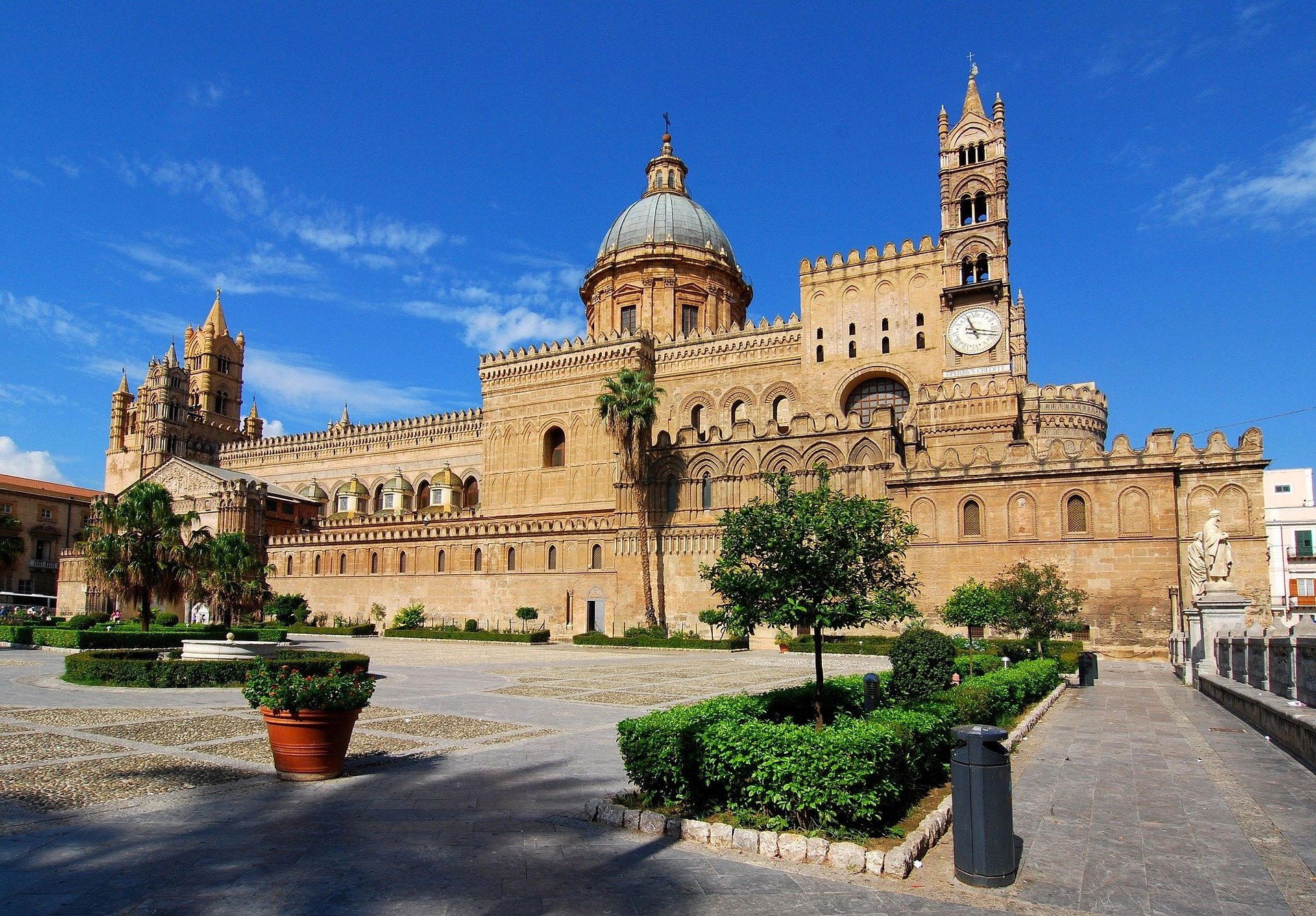 City break Palermo