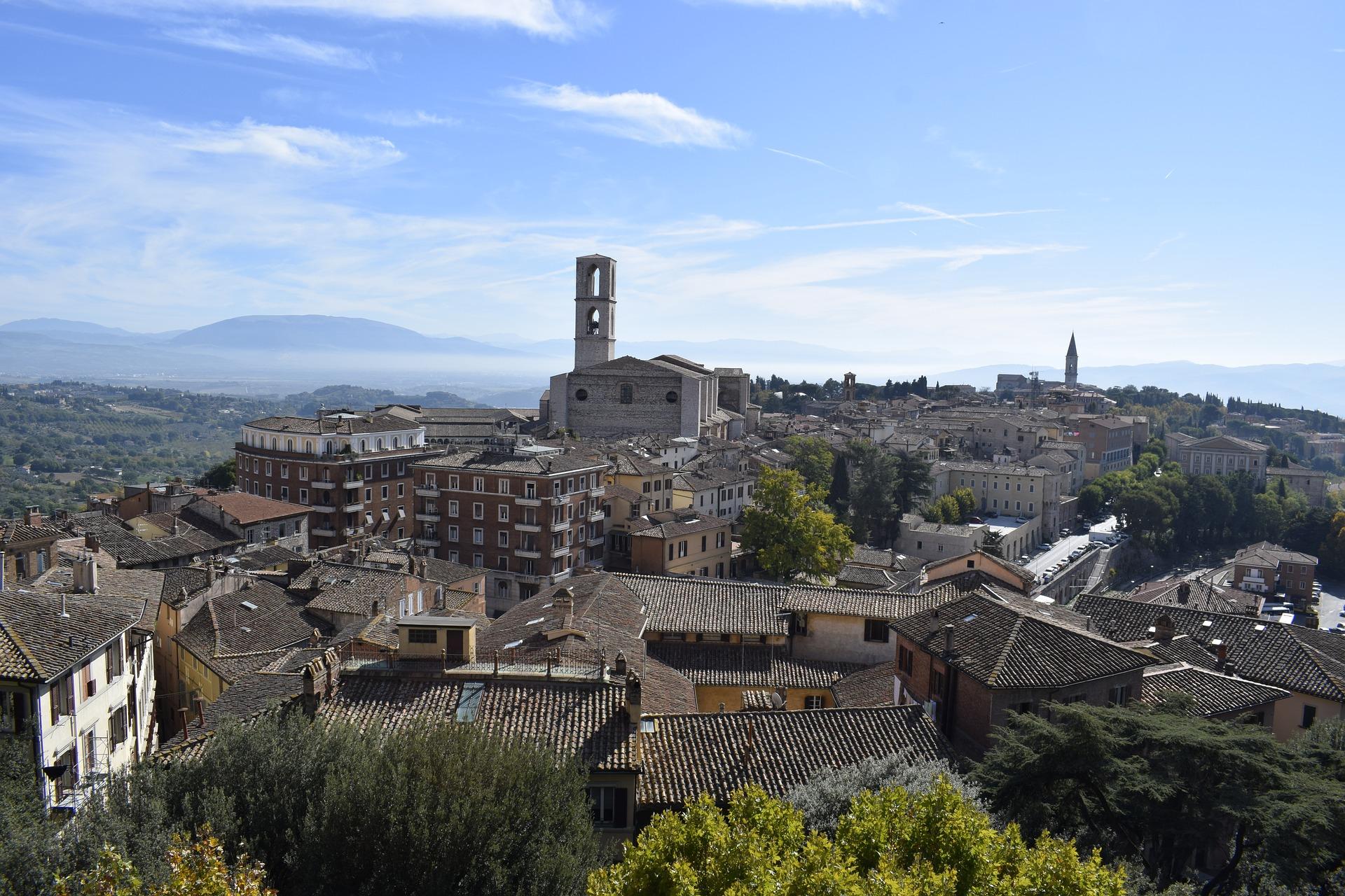 Via Etrusca: cultura, vino, olio e tanto altro