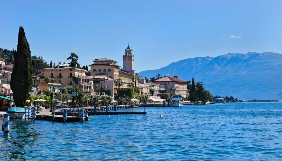 Lago di Garda – Hotel Royal****
