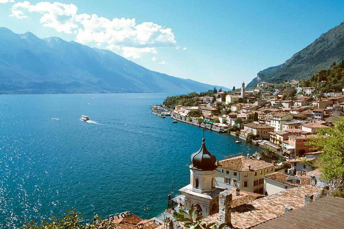 Lago di Garda – Hotel Drago***
