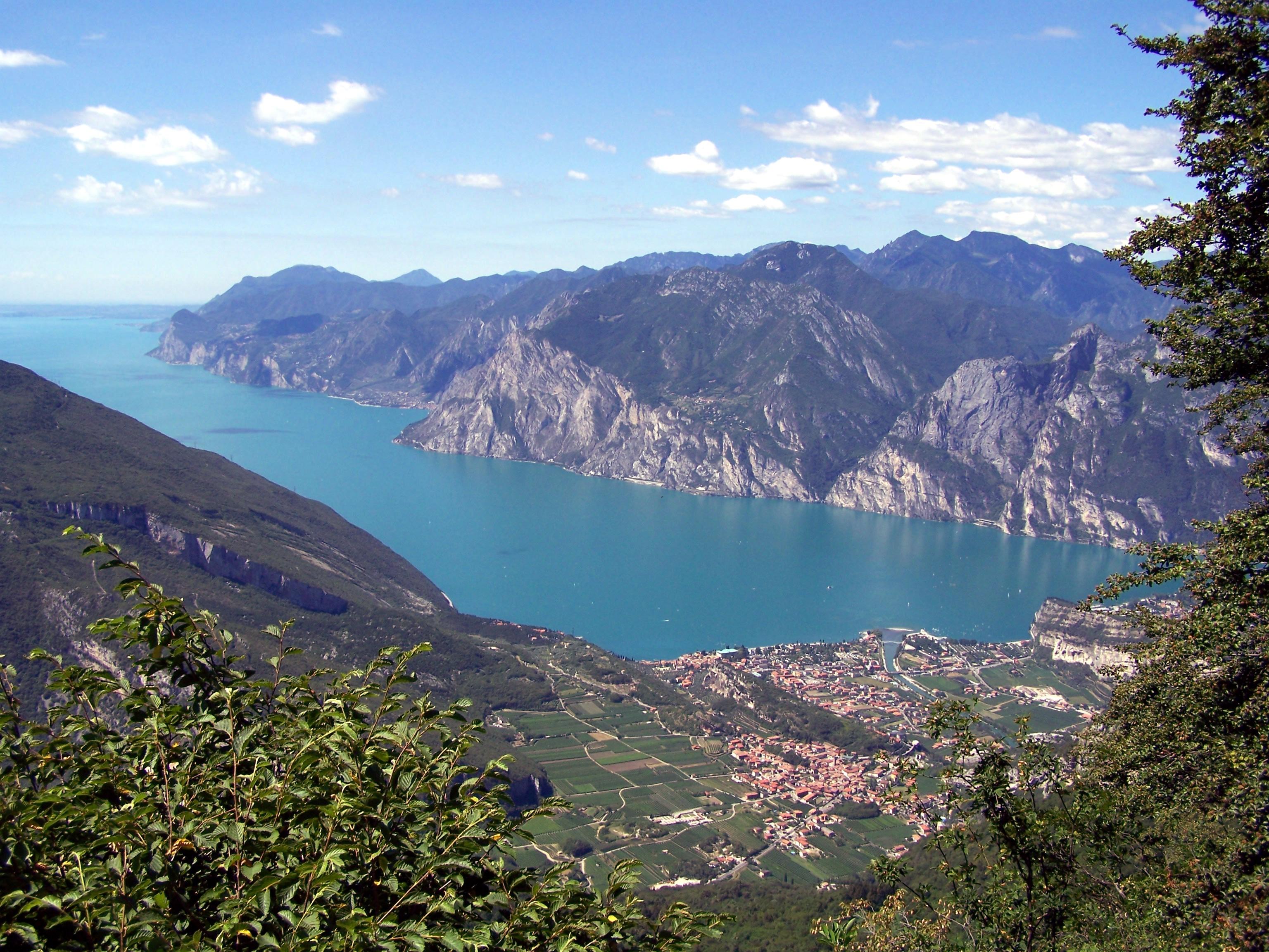 Lago di Garda – Parc Hotel****
